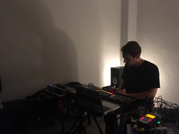A certain Trio - Live Performance at Kramladen, Vienna